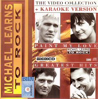 The Video Collection + Karaoke Version
